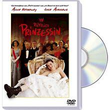 DVD Plötzlich Prinzessin Hörbuch
