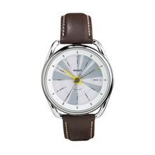 Calendar Smartwatch Armbanduhr polar white