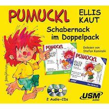 Pumuckl: Schabernack Im Doppelpack, 2 Audio-CDs Hörbuch