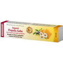 Bakanasan Gesundheitsprodukte Hautpflege Aagaard Propolis Salbe 30 ml