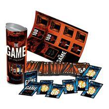 Nürnberger Spielkarten The Game on Fire