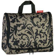 reisenthel Kulturbeutel / Beauty Case toiletbag XL Baroque Taupe (4 Liter)