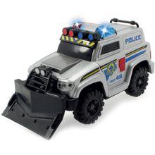 Dickie Police
