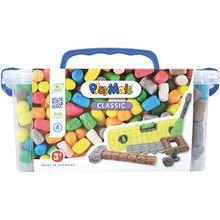PlayMais CLASSIC Tool Box, 500 Maisbausteine