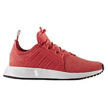 adidas Originals X_PLR J Kinder-Sneaker BB2579 Pink/Pink/White Gr. 40 (UK 6,5)
