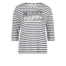 Betty Barclay Casual-Shirt mit Aufdruck weiß Damen