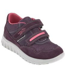Superfit Klettschuh - SPORT 7 MINI lila