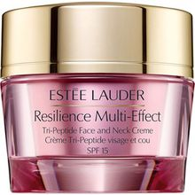 Estée Lauder Pflege Gesichtspflege Resilience Multi-Effect Tri-Peptide Face and Neck Creme SPF 15 Normal/Combination Skin 50 ml