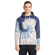khujo Sweatshirt SEGAL Sweatshirts blau/grau Herren