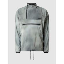 Jacke aus recyceltem Polyester in Schlupf-Form Modell 'Lenny'