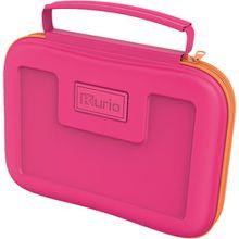 Tasche Tablet PC Kurio pink 7/8''  Kinder