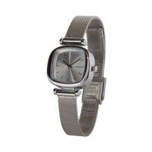 Komono Armbanduhr 'Moneypenny Royale' silber