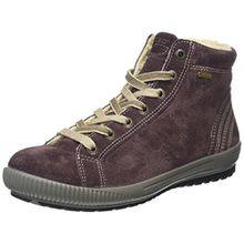 Legero Tanaro 700619, Damen Sneaker, Rot (Mahagony 72), 38.5 EU (5.5 UK)