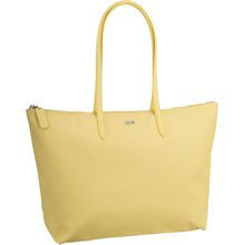 Lacoste Handtasche L.12.12. Concept Shopping Bag 1888 Pale Banana