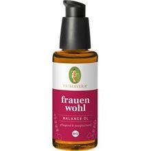 Primavera Health & Wellness Gesundwohl Frauenwohl Balance Öl 50 ml