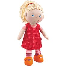 HABA 302108 Stoffpuppe Annelie, 30cm