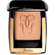 GUERLAIN Make-up Teint Parure Gold Compact Foundation Nr. 01 Beige Pâle 10 g
