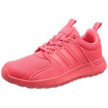 adidas Damen Cloudfoam Lite Racer W Sneaker Low Hals, Rot (Rojimp/Rojimp/Rojimp), 40 EU