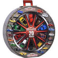 WOW Wheel Geschenkset