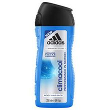 adidas Pflege Functional Male Climacool Shower Gel 250 ml