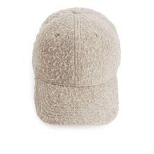 Casentino Wool Cap - White
