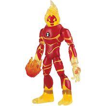 Ben10 Actionfiguren 14cm Inferno (Heatblast)