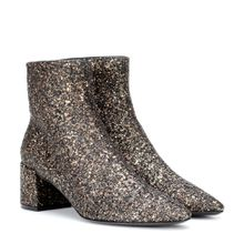 Ankle Boots Loulou 50 mit Glitter
