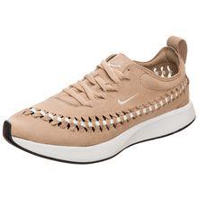 Nike Sportswear Dualtone Racer Woven Sneakers Low hellbraun Damen