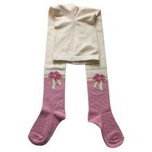 Baby und Kinderstrumpfhose Empfehlung: 7-8 Jahre, Größe: 122/128, Farbe: Rosa