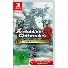 Nintendo Switch Xenoblade Chronicles 2: Torna - The Golden Country