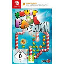 Nintendo Switch Fruitfall Crush