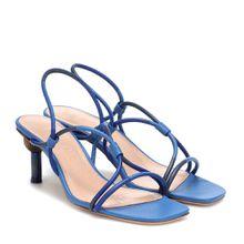 Sandalen Olbia aus Leder