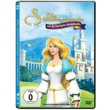 DVD Die Schwanenprinzessin und die fabelhafte Königsfamilie Hörbuch
