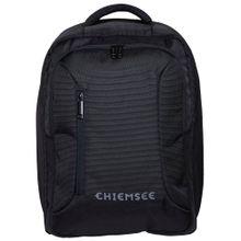 CHIEMSEE Rucksack schwarz