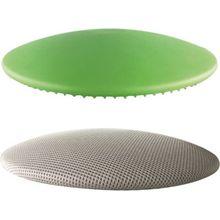 Schildkröt Funsports Sitz- und Balancekissen grün