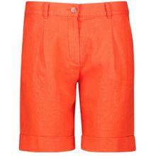 GERRY WEBER Shorts koralle