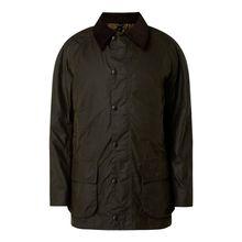 Jacke aus gewachster Baumwolle Modell 'Bristol'