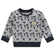 Sweater Vernon  blau Jungen Baby
