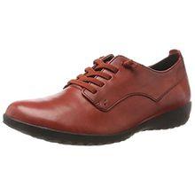 Josef Seibel Damen Naly 11 Sneaker, Rot (Carmin), 43 EU