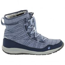 Jack Wolfskin - Women's Portland Boot - Winterschuhe Gr 4,5;5,5;6 schwarz;grau
