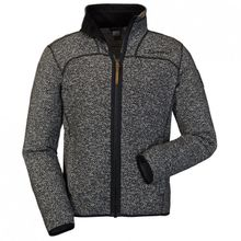 Schöffel - Fleece Jacket Anchorage 2 - Fleecejacke Gr 46;48;50;52;54;56;58;60;62;64;66 schwarz/grau