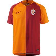 Nike Performance Fußballtrikot Galatasaray Istanbul 18/19 Heim Trikots orange Herren