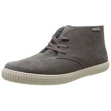 victoria Safari Serraje- Unisex - Erwachsene Sneaker-Grau (Pizarra)-38