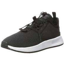 adidas Originals Unisex-Kinder X_PLR C Sneaker, Schwarz (Black), 30 EU