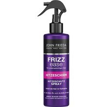 John Frieda Haarpflege Frizz Ease Hitzeschirm Hitzeschutz Spray 200 ml