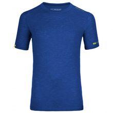 Ortovox - Merino Ultra 105 Short Sleeve - Merinounterwäsche Gr L;M;S;XL;XXL blau;schwarz