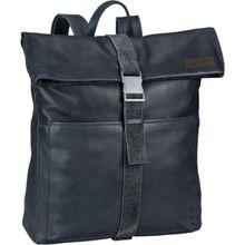 Strellson Laptoprucksack Goldhawk Backpack LVF Dark Blue