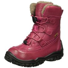 Bisgaard Tex Boot 62501216, Mädchen Schneestiefel, Pink (4002 Pink) 34