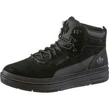 K1X Boots GK3000 Klassische Stiefel schwarz Herren