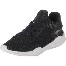 KangaROOS Sneakers Low K-MUSE für Mädchen schwarz Mädchen